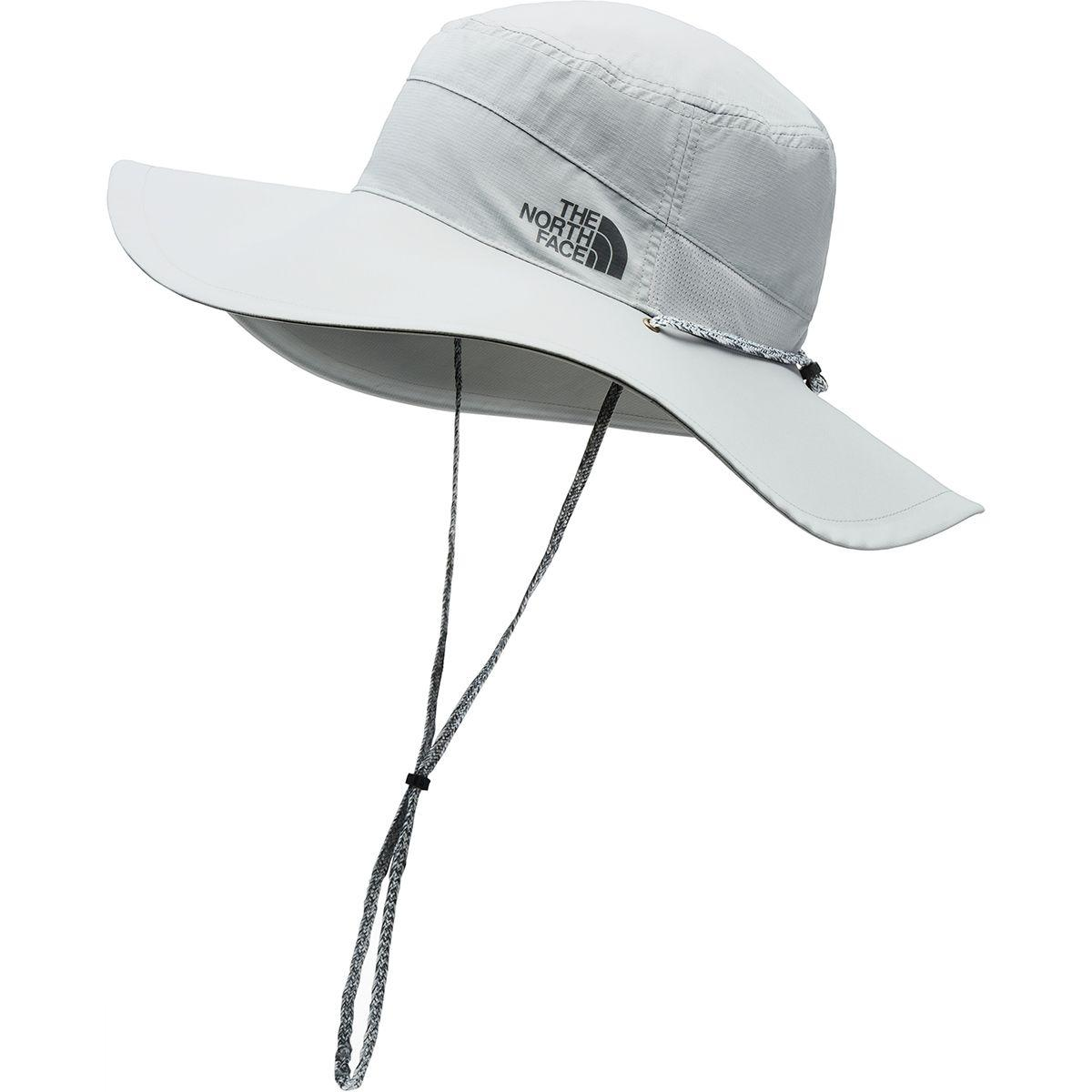 67c278055 Lyst - The North Face Horizon Brimmer Hat in Gray