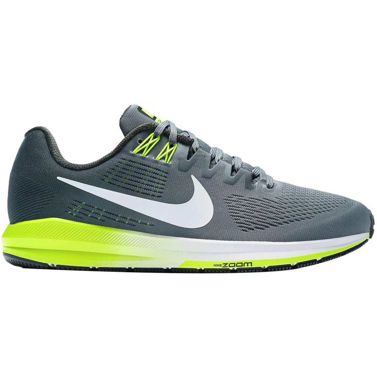 Nike Structure De Zoom De L'air 20 Blindage Bas-tops & Chaussures h7Nkc9k