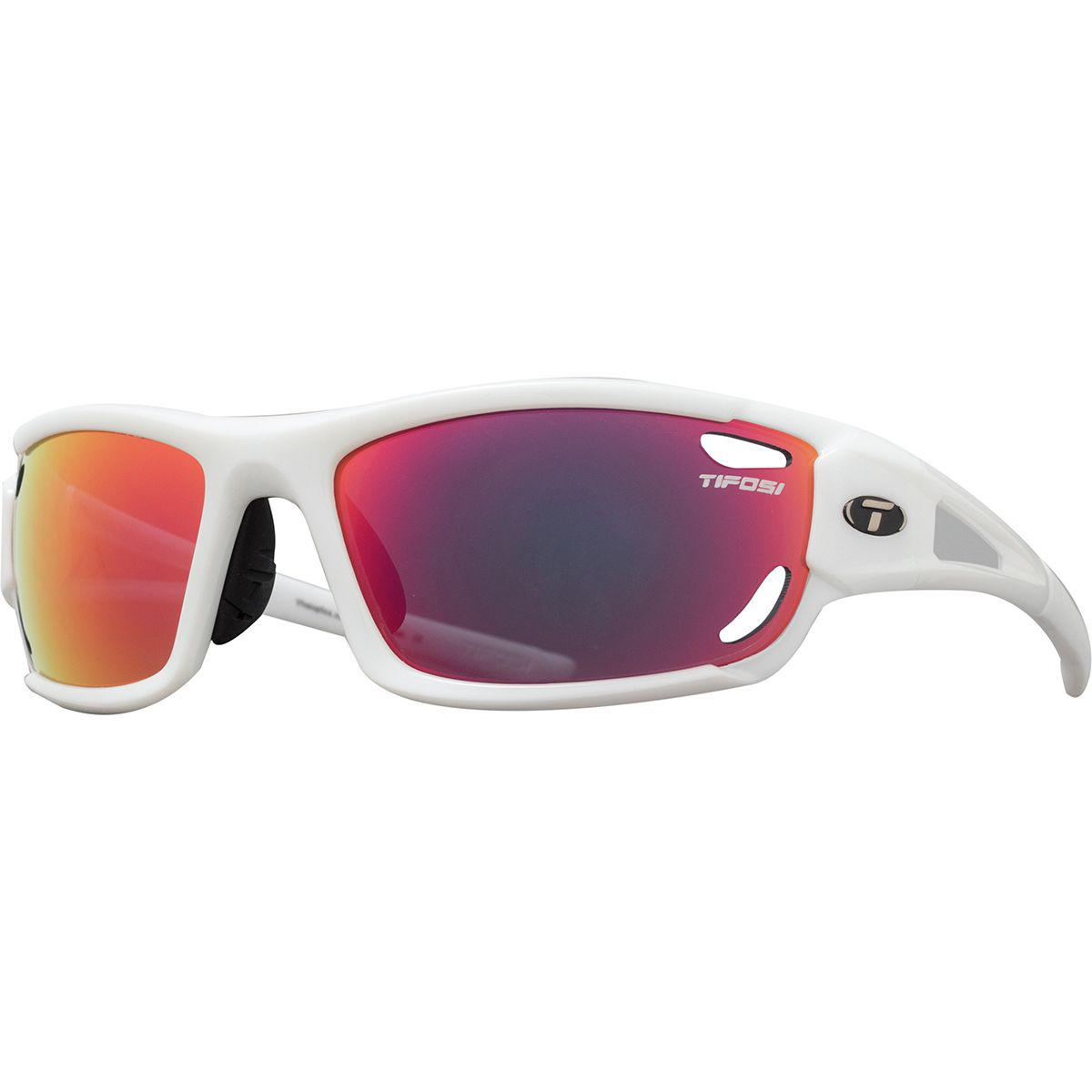 3f4766ffb7 Lyst - Tifosi Optics Dolomite 2.0 Sunglasses in Red for Men