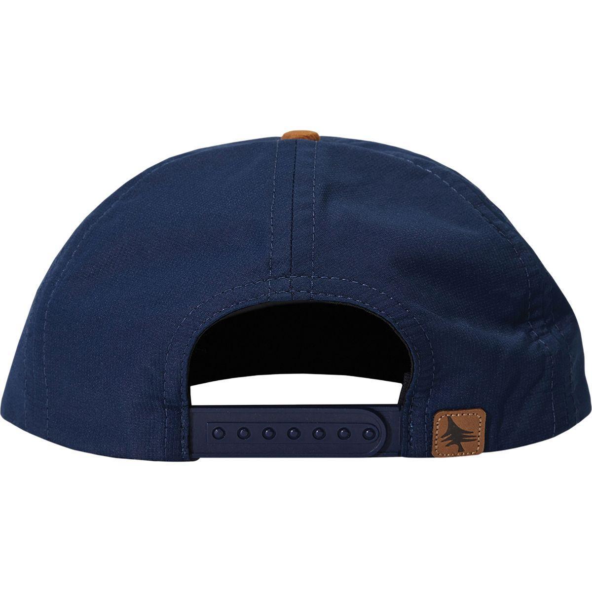 de0a8d01ebc Lyst hippy tree peninsula snapback hat in blue for men jpg 1200x1200 Corona  hippytree mens station