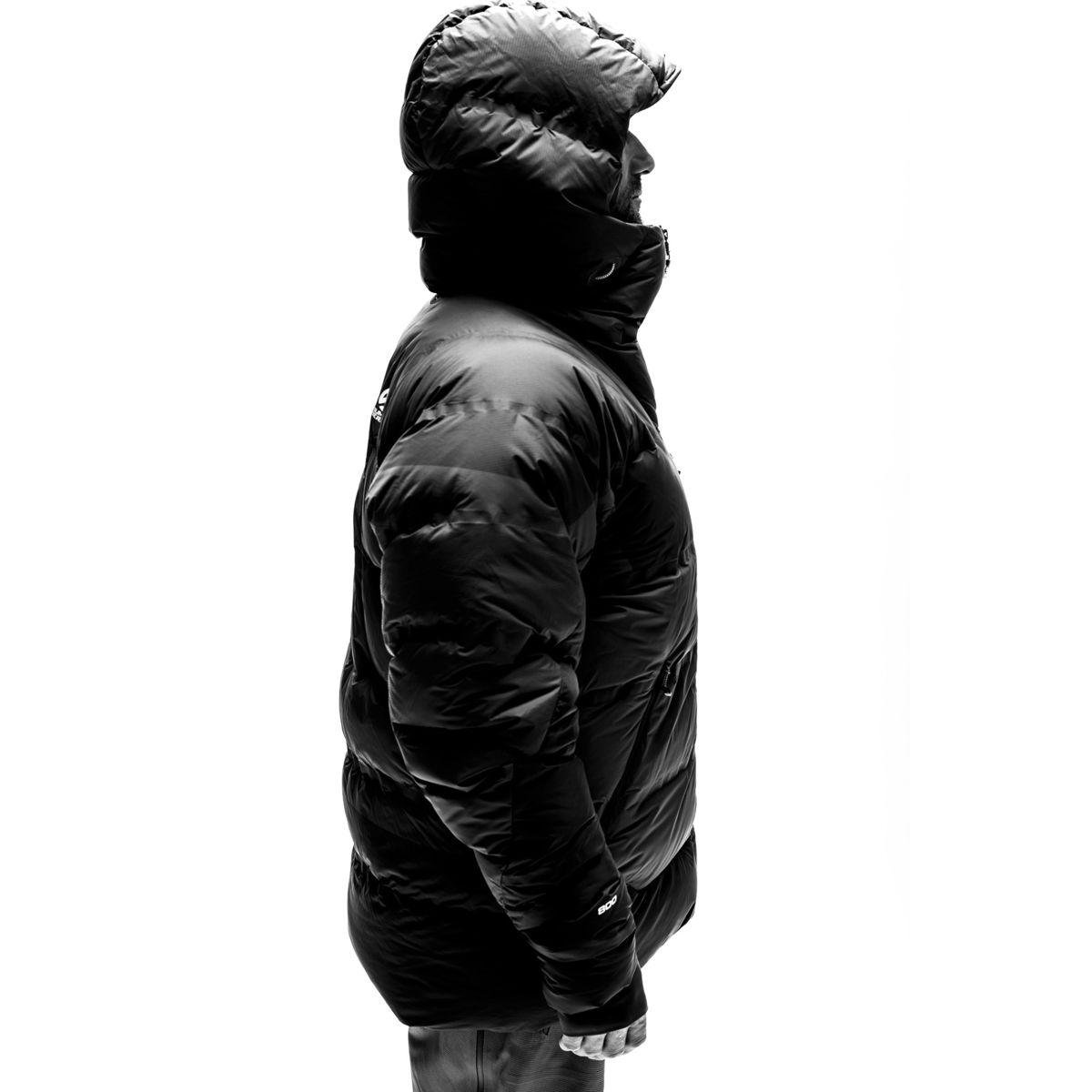 4a523c65ce Lyst - The North Face Summit L6 Down Jacket in Black for Men