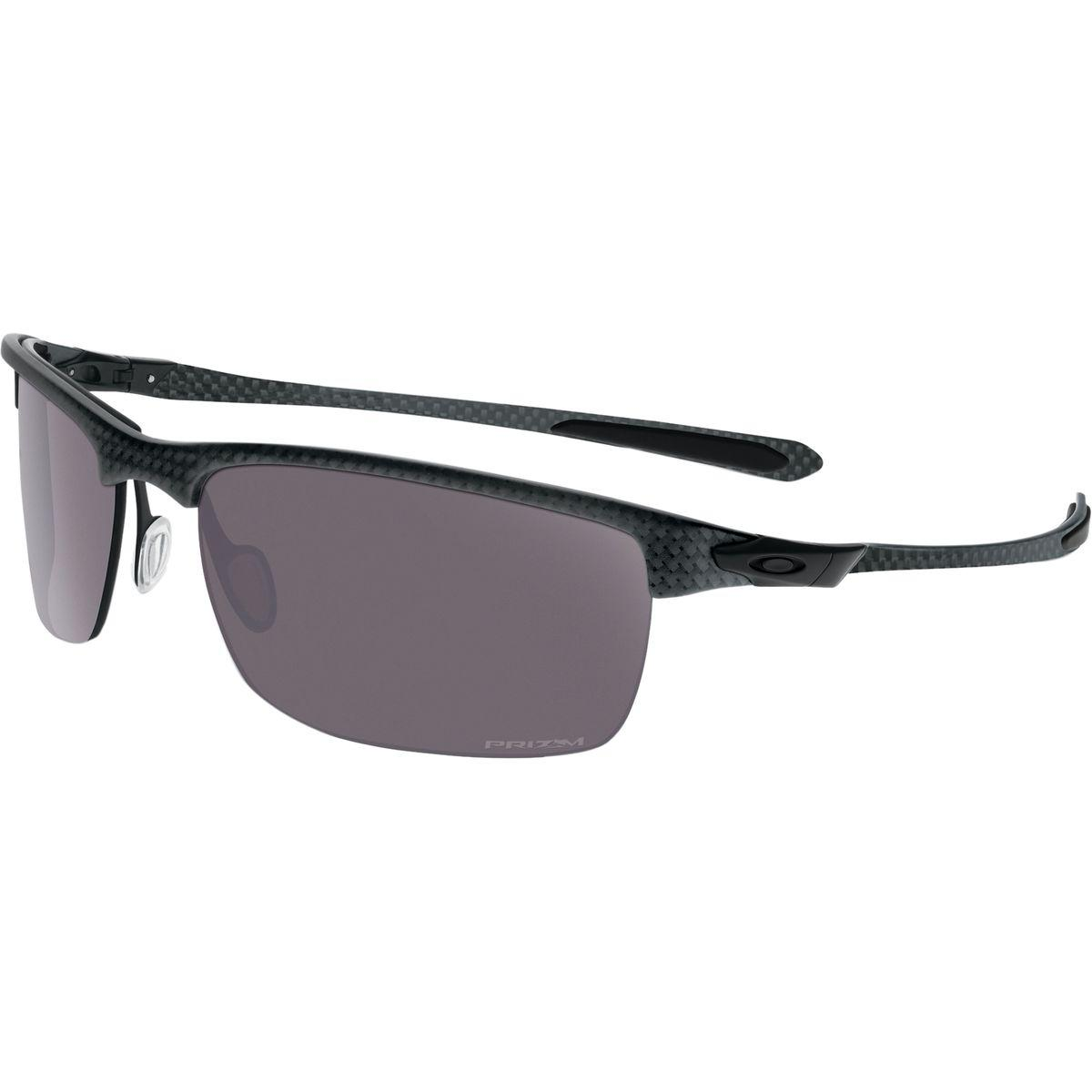 4e4779624d Lyst - Oakley Carbon Blade Prizm Polarized Sunglasses in Black for Men
