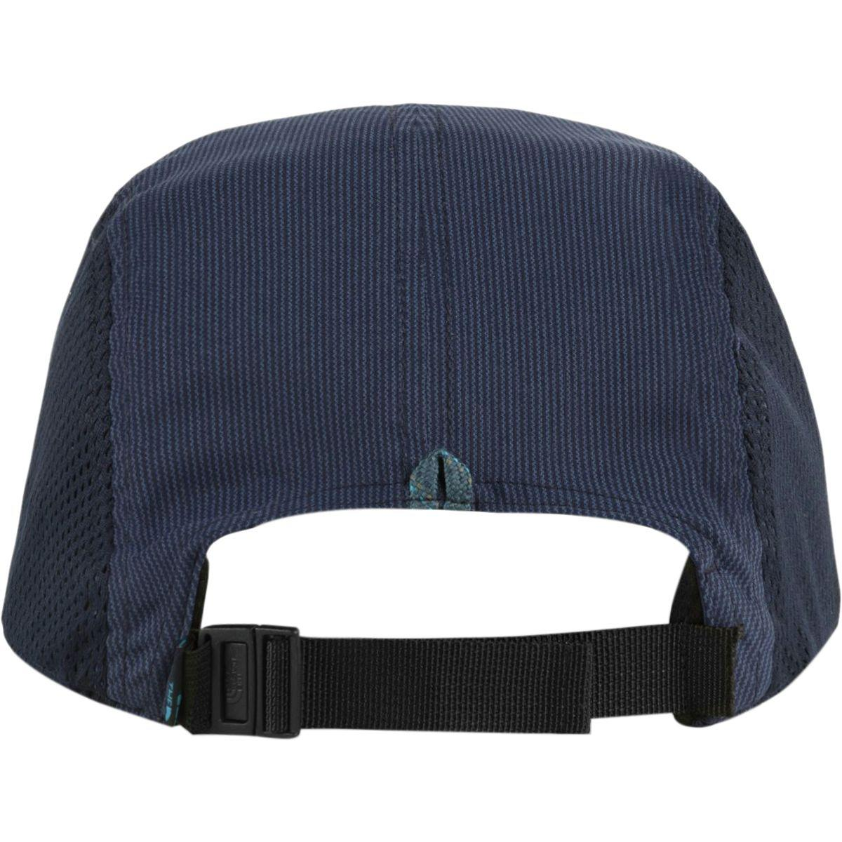 ef14fe56 The North Face Tech Five Panel Sporty Hat in Blue for Men - Lyst