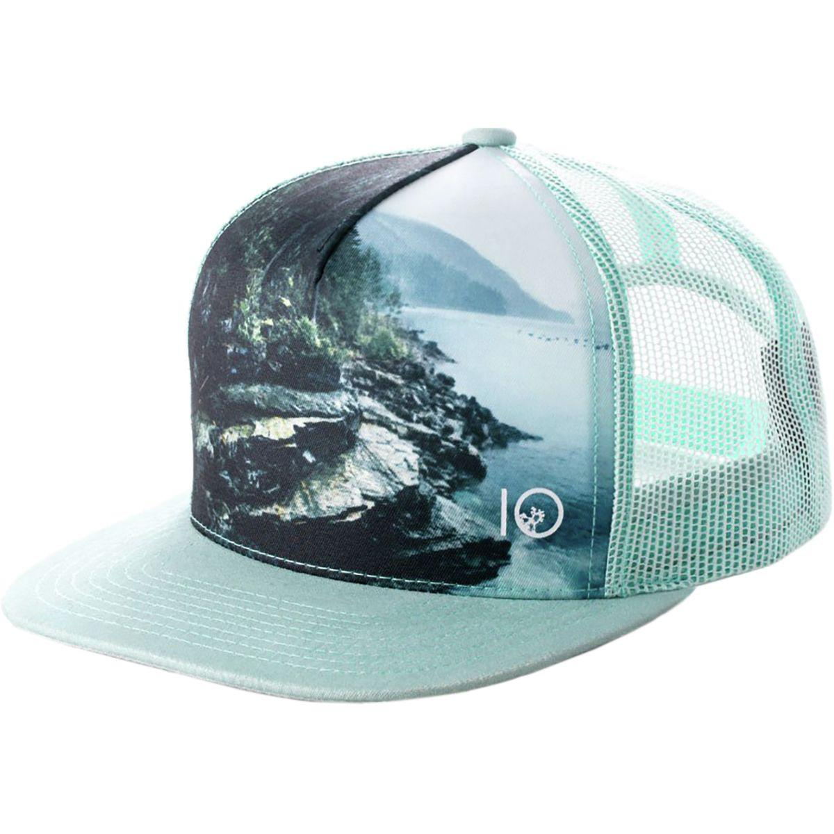 size 40 c2eaa 046e1 sweden tentree grove snapback cap 5e552 a5491  italy lyst tentree outlook  trucker hat in blue for men 381c9 a247b