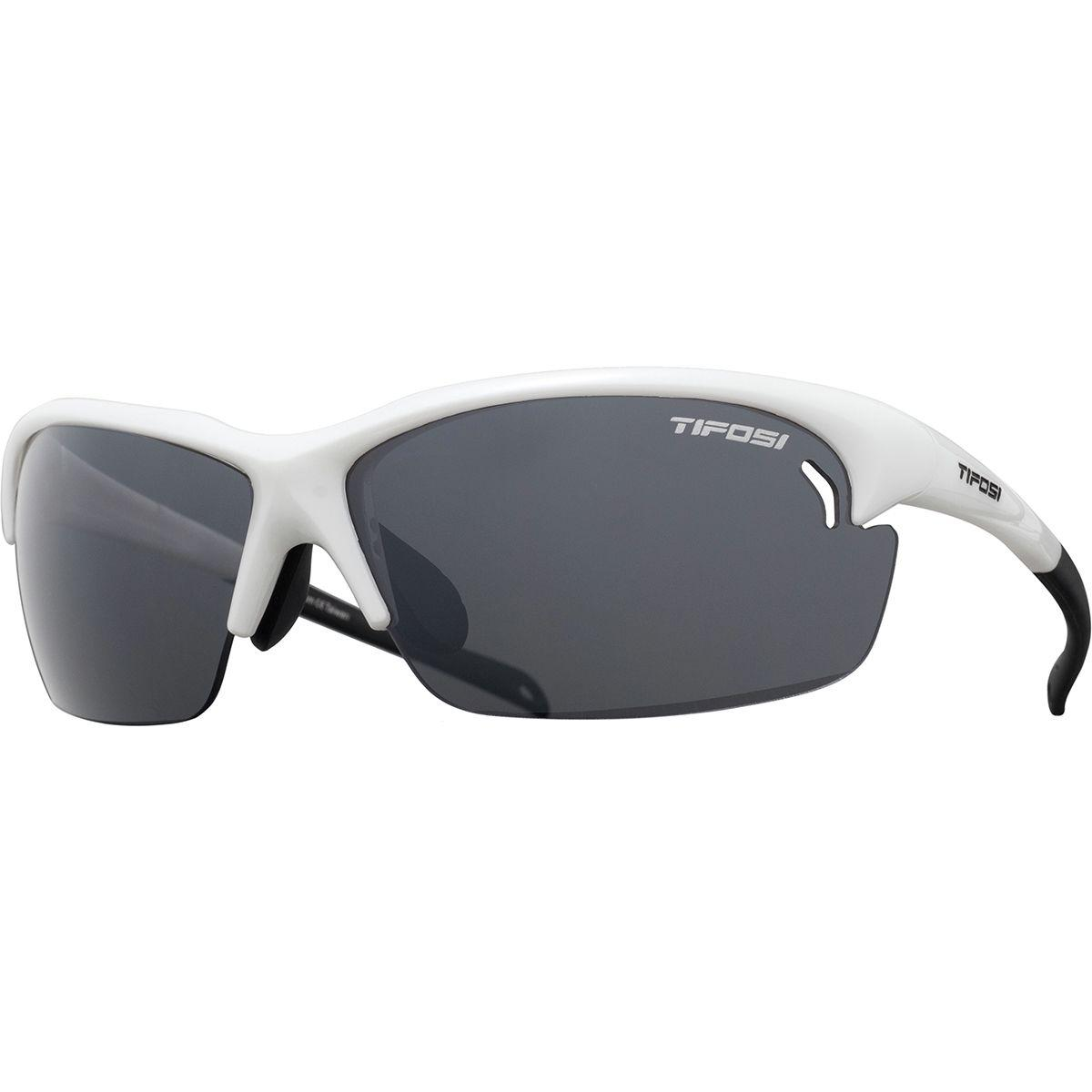 93400d43a8 Lyst - Tifosi Optics Stelvio Interchangeable Sunglasses in Gray for Men