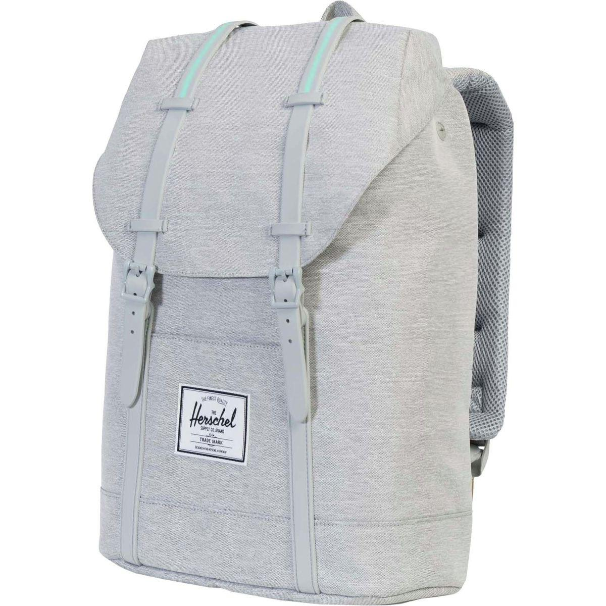 1d6a601790 Lyst - Herschel Supply Co. Retreat 19.5l Backpack in Gray