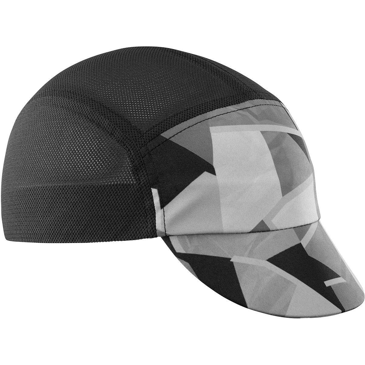 Lyst - Yves Salomon Air Logo Cap in Black for Men 8976a98fc3eb