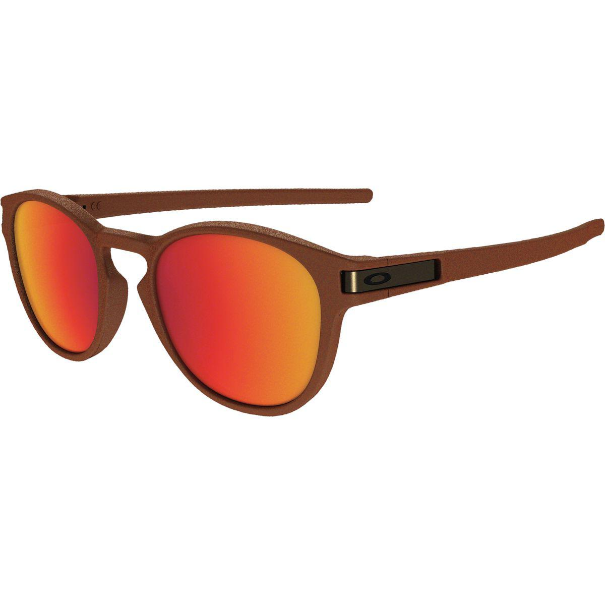 b5fa56d0 Lyst - Oakley Latch Sunglasses for Men