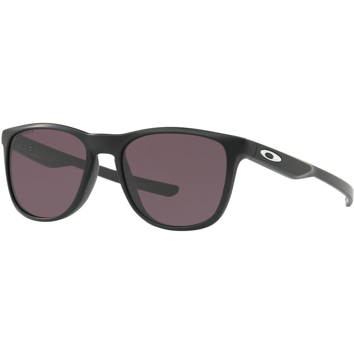3146bff9b0 Lyst - Oakley Trillbe X Prizm Sunglasses in Gray for Men
