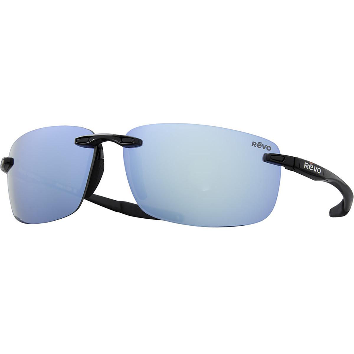 8f017761c2e Revo - Blue Descend N Polarized Sunglasses for Men - Lyst. View fullscreen
