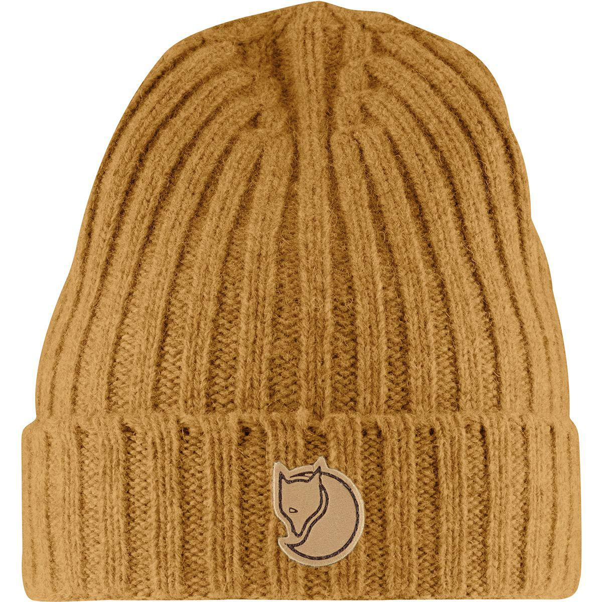 3b387674a99ae Lyst - Fjallraven Re-wool Hat in Brown for Men