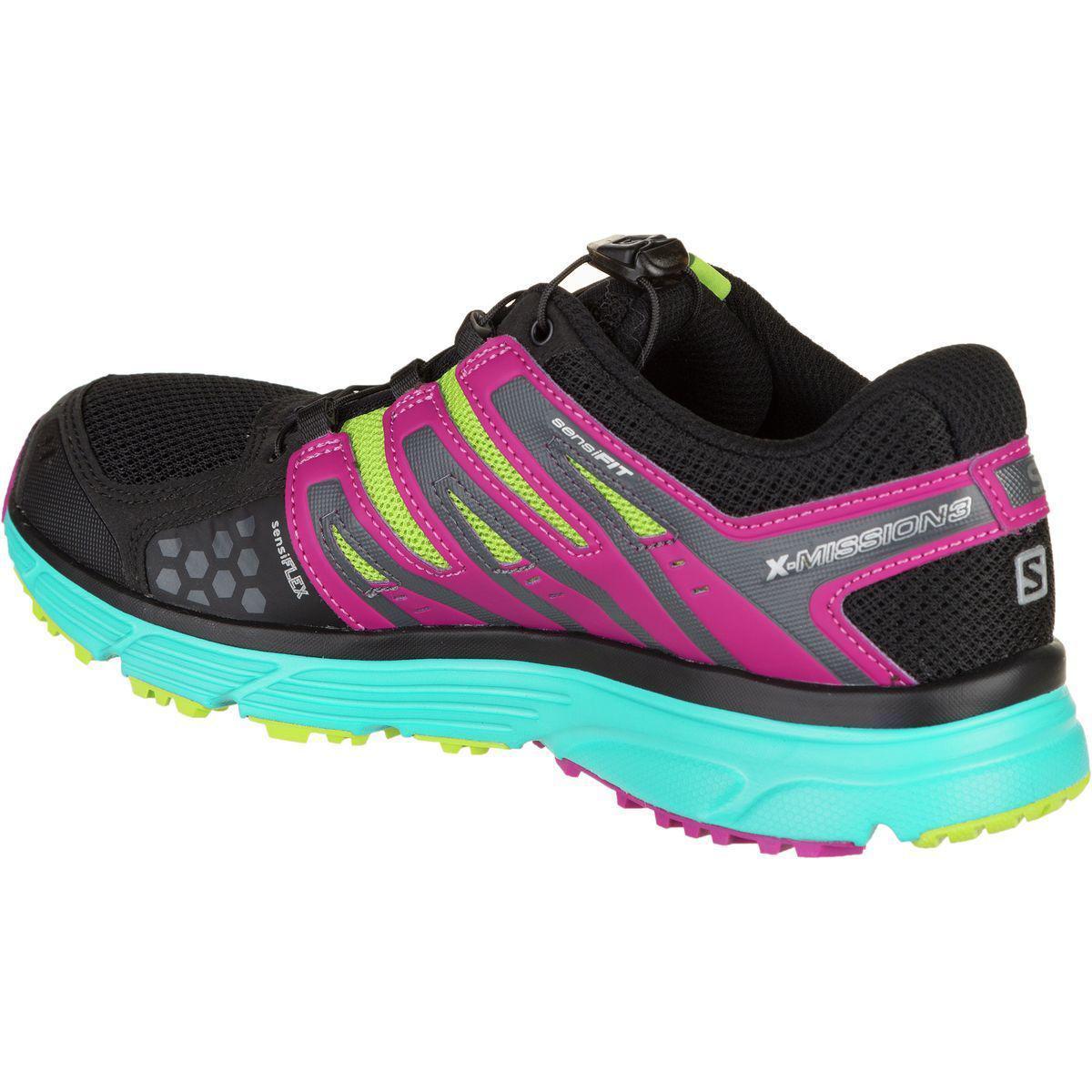 344fef39db5f Yves Salomon - Multicolor X-mission 3 Cs Trail Running Shoe - Lyst. View  fullscreen