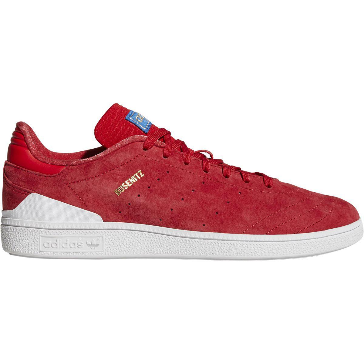 Zapatillas Rx Lyst Adidas Busenitz 10350 Rx Busenitz en rojo para hombre 7c32ede - sfitness.xyz