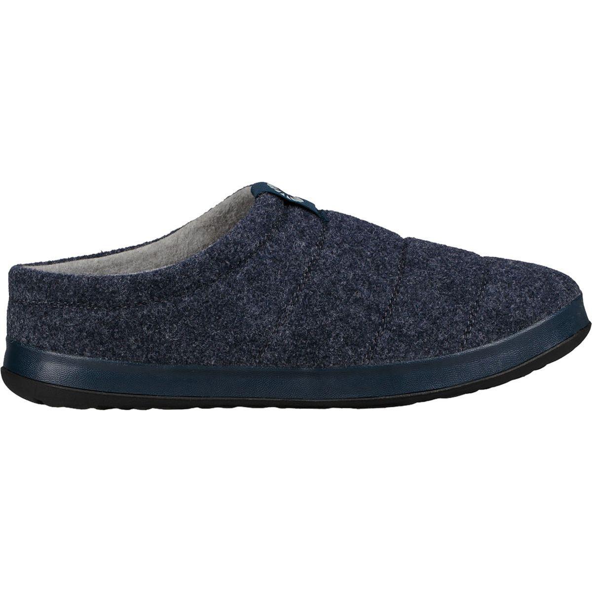 8bd0cbda20c Lyst - UGG Samvitt Slipper in Blue for Men