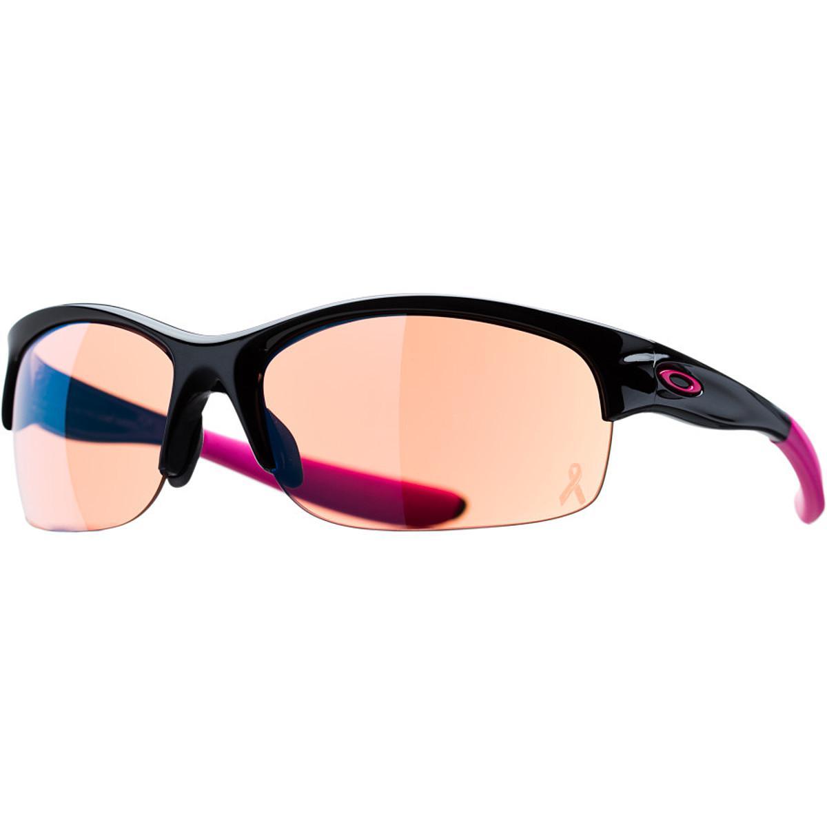 bcd41f7007 Lyst - Oakley Ysc Commit Sq Signature Sunglasses in Black