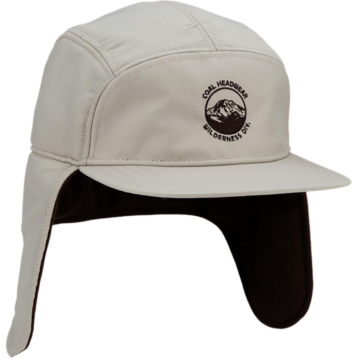 05263324fff Lyst - Coal Tracker Cap for Men