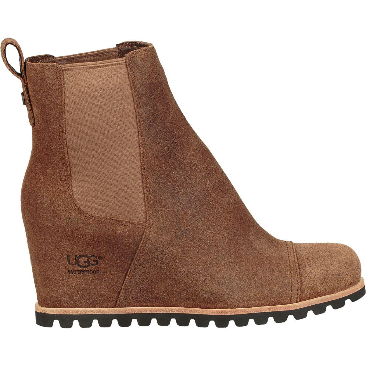 ae6f0becbad Lyst - Ugg Pax Boot in Brown