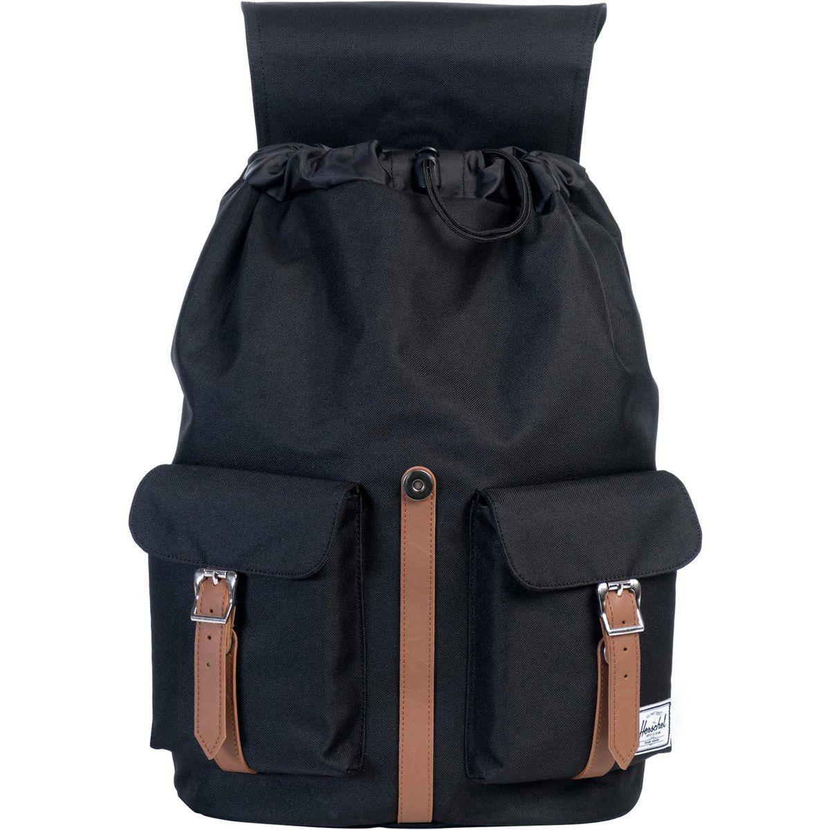 8433d232fff0 Herschel Supply Co. - Black Dawson 13l Backpack - Lyst. View fullscreen