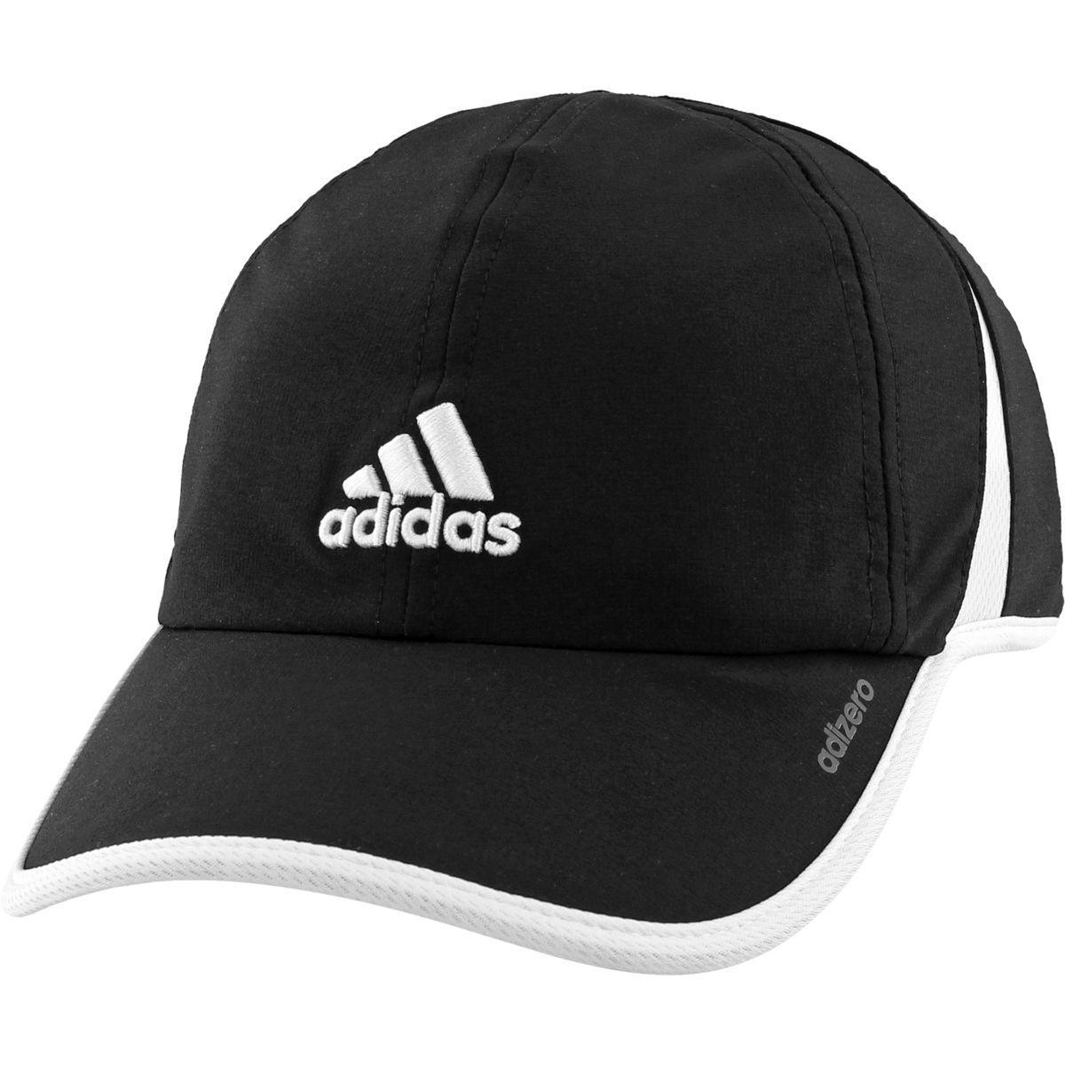 55e86e49baf6a Lyst - Adidas Originals Adizero Ii Cap in Black for Men