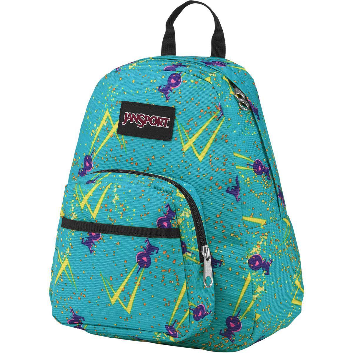 Lyst - Jansport Incredibles Half Pint 10l Backpack in Blue for Men 84a05afd3e253