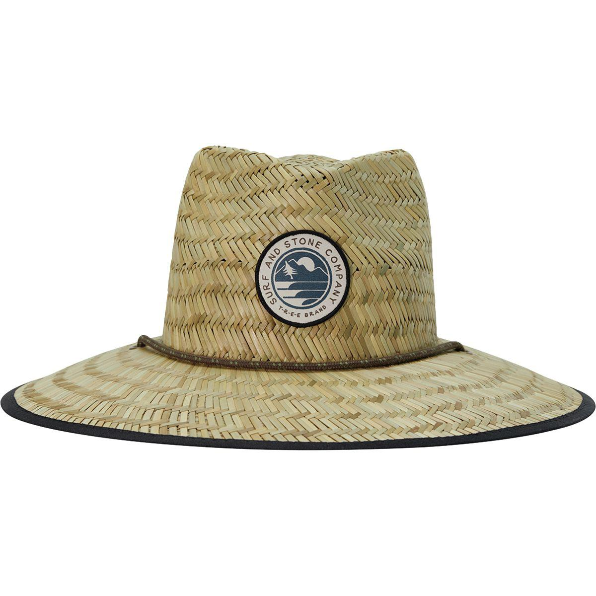 a27ba2656ef Lyst - Hippy Tree Corona Hat in Natural for Men
