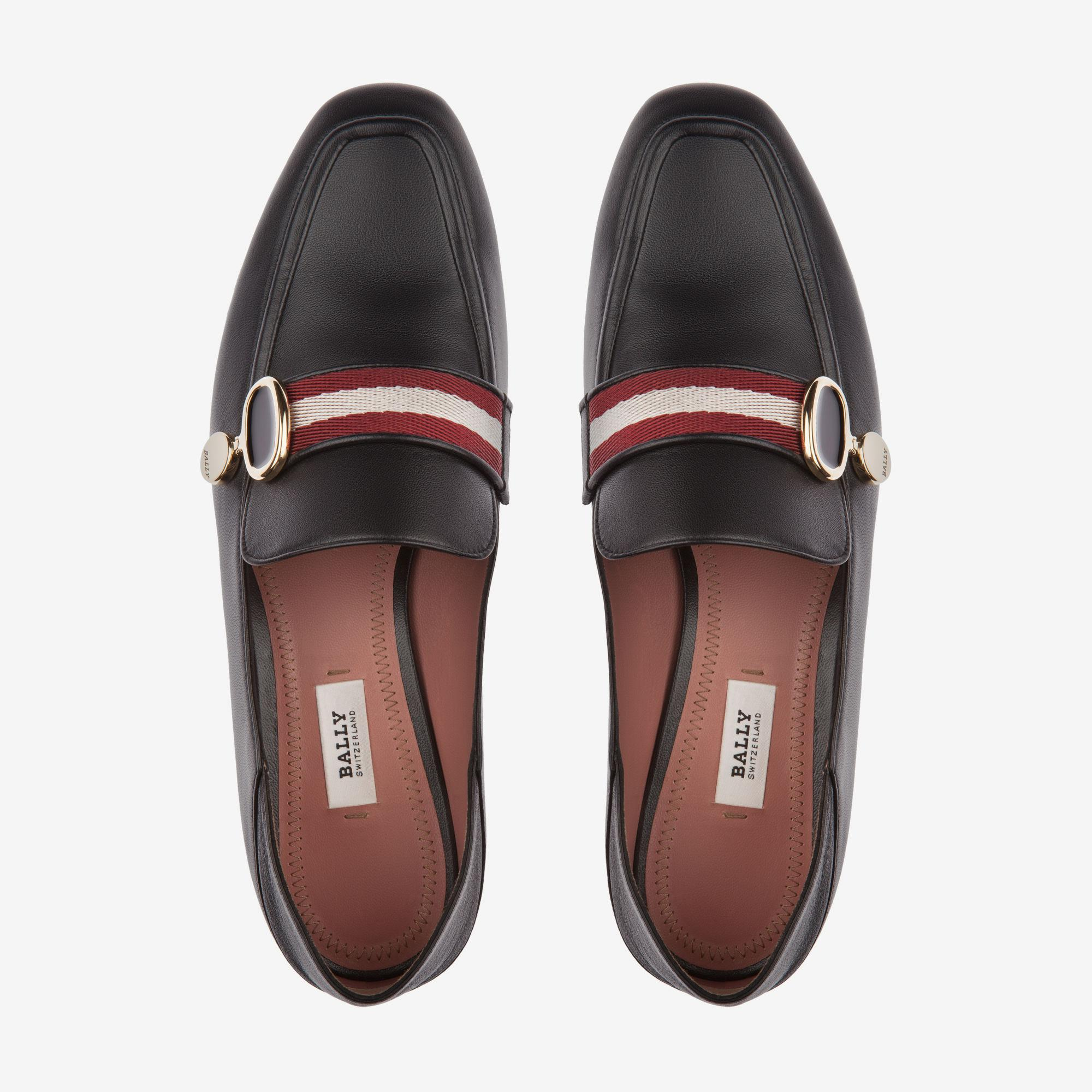 New Style The Cheapest Bally Livilla loafers Outlet Pay With Visa Big Sale lpgWIiY