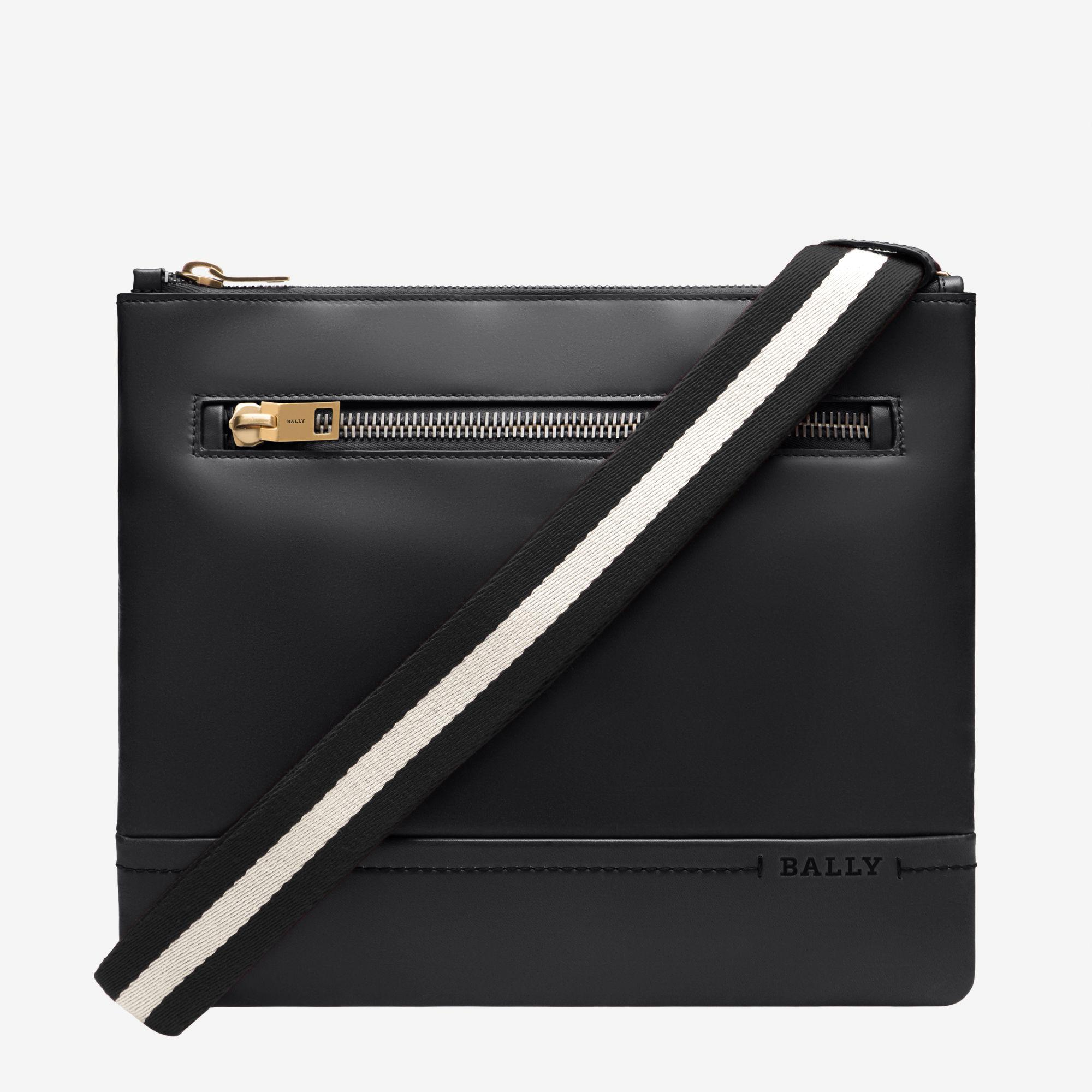 b3c17104fc28 Lyst - Bally Tosna in Black for Men