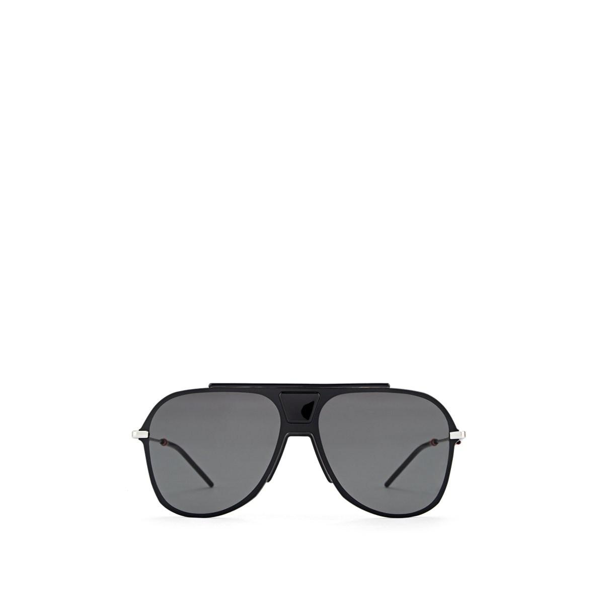 789bf606f95 Dior Homme dior0224s Sunglasses in Black for Men - Lyst