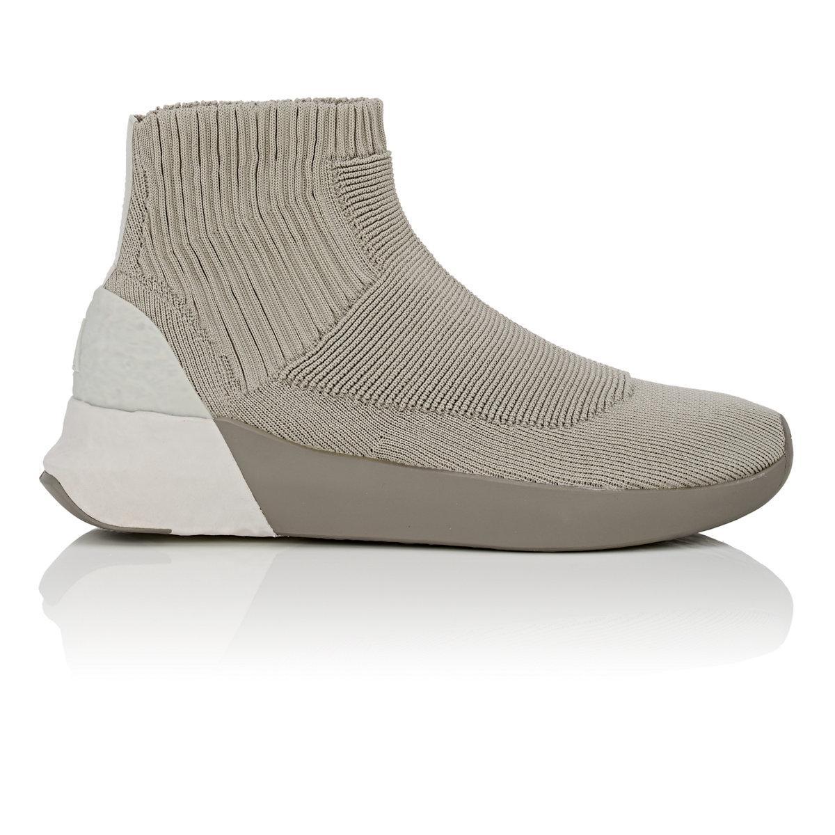 Mens Gama II Sock Sneakers Brandblack bdF5616Uz