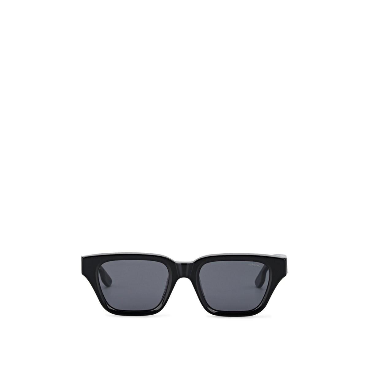 9e418cec4b3a Lyst - Komono Brooklyn Sunglasses in Black