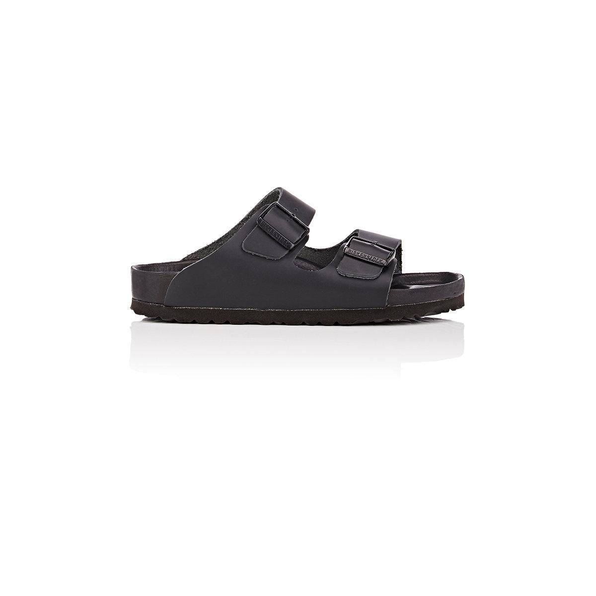 788361fdb09 Lyst - Birkenstock Monterey Leather Sandals in Black for Men
