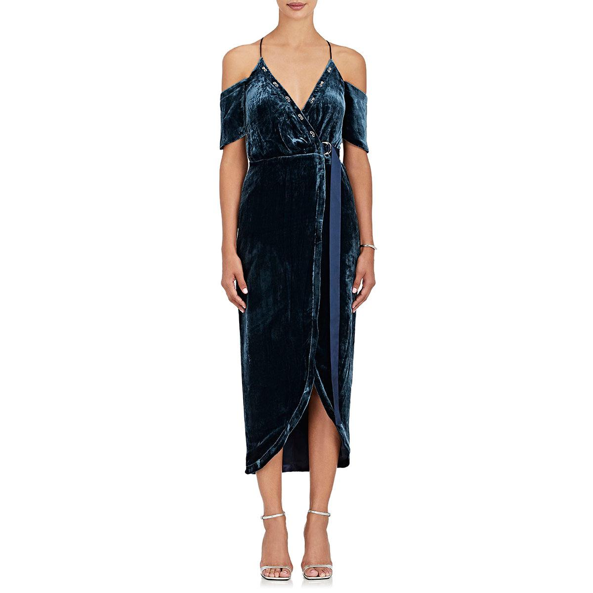 Manning Cartell zig zag printed dress From China Cheap Price zM5uX