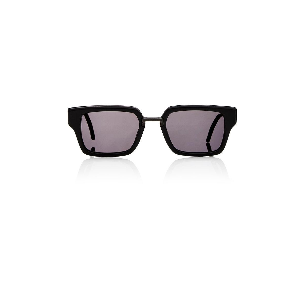 a4d6488dc70 Lyst - Thom Browne Tb 703 Sunglasses in Black for Men