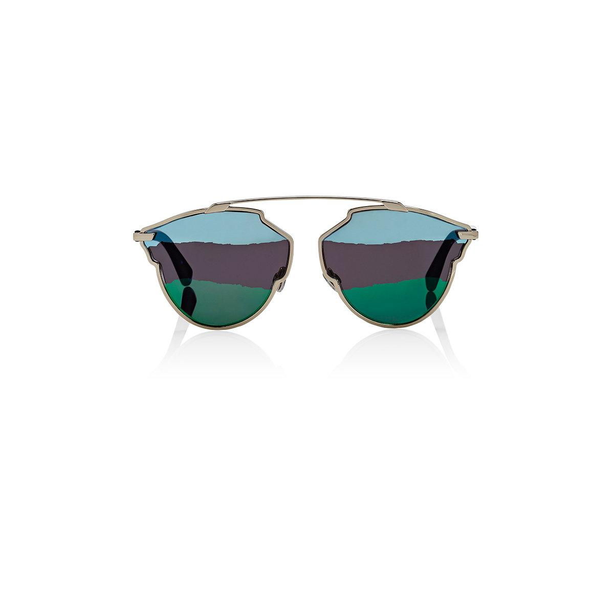 3d3ab2a064d Dior So Real A Sunglasses in Blue
