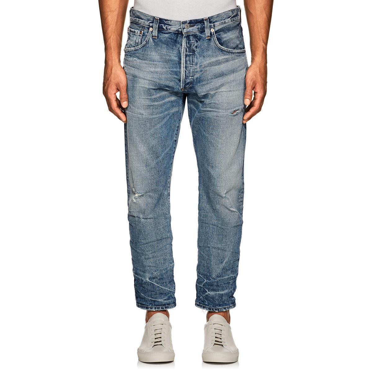 Hommes Sorbier Jeans Culture Citoyens De L'humanité hwhZAob