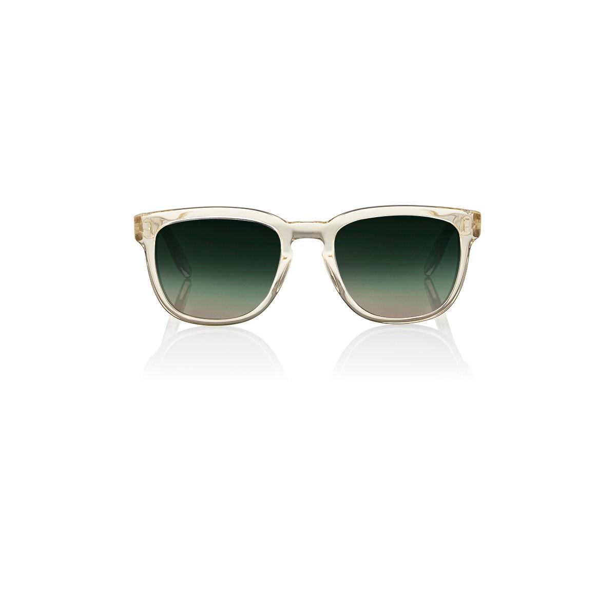 27a31d8aa5c Barton Perreira Coltrane Sunglasses in Green for Men - Lyst