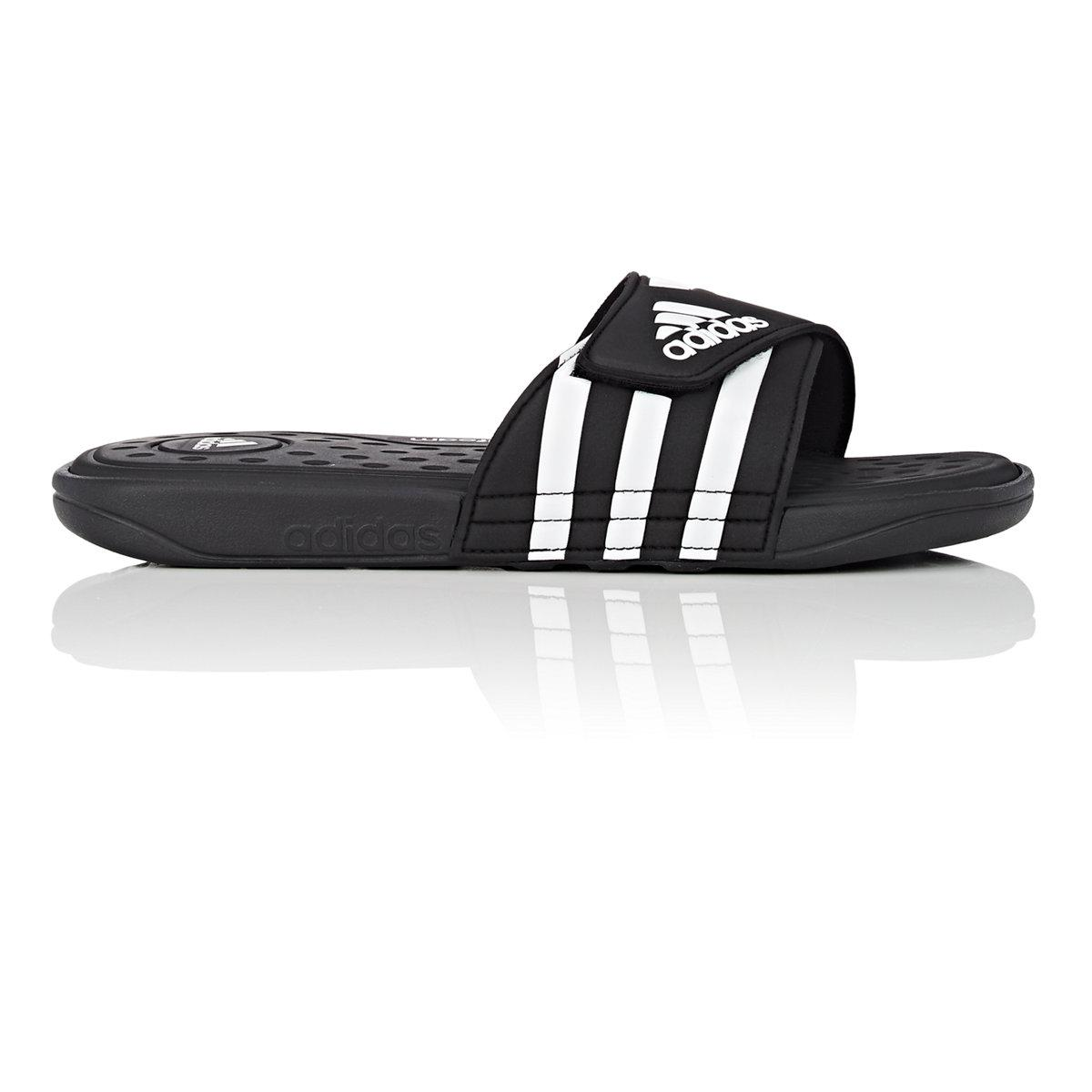 Men's Adidas Adilette Cloudfoam + Link Graphic Slide Sport Slides buy cheap largest supplier outlet brand new unisex cheap price for sale Yj9ZkqO