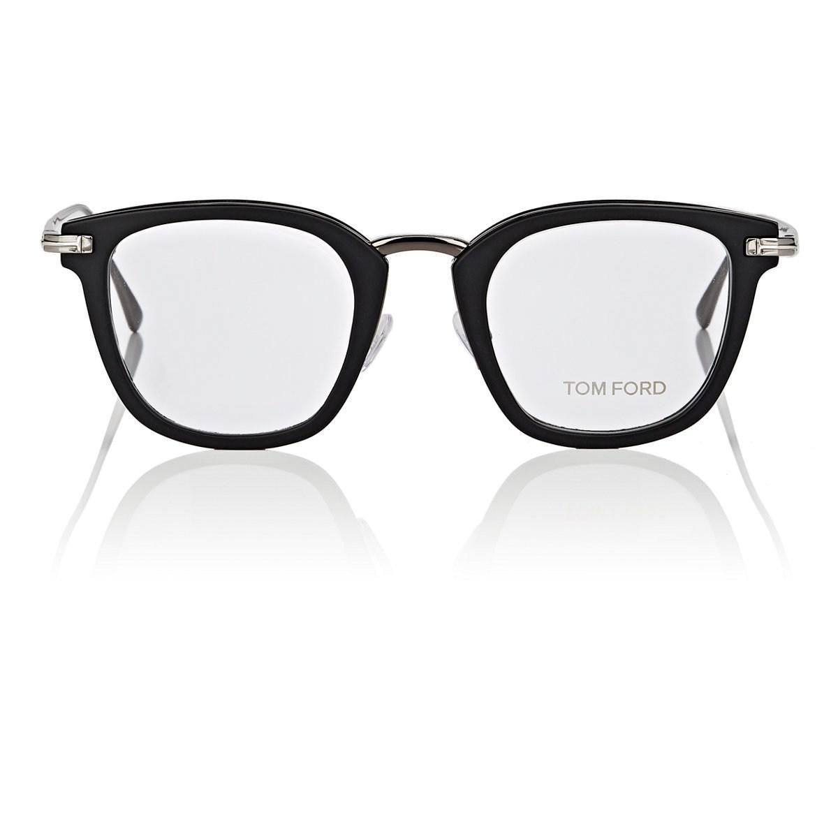 79fe882ac7a Tom Ford Tf5496 Eyeglasses for Men - Lyst