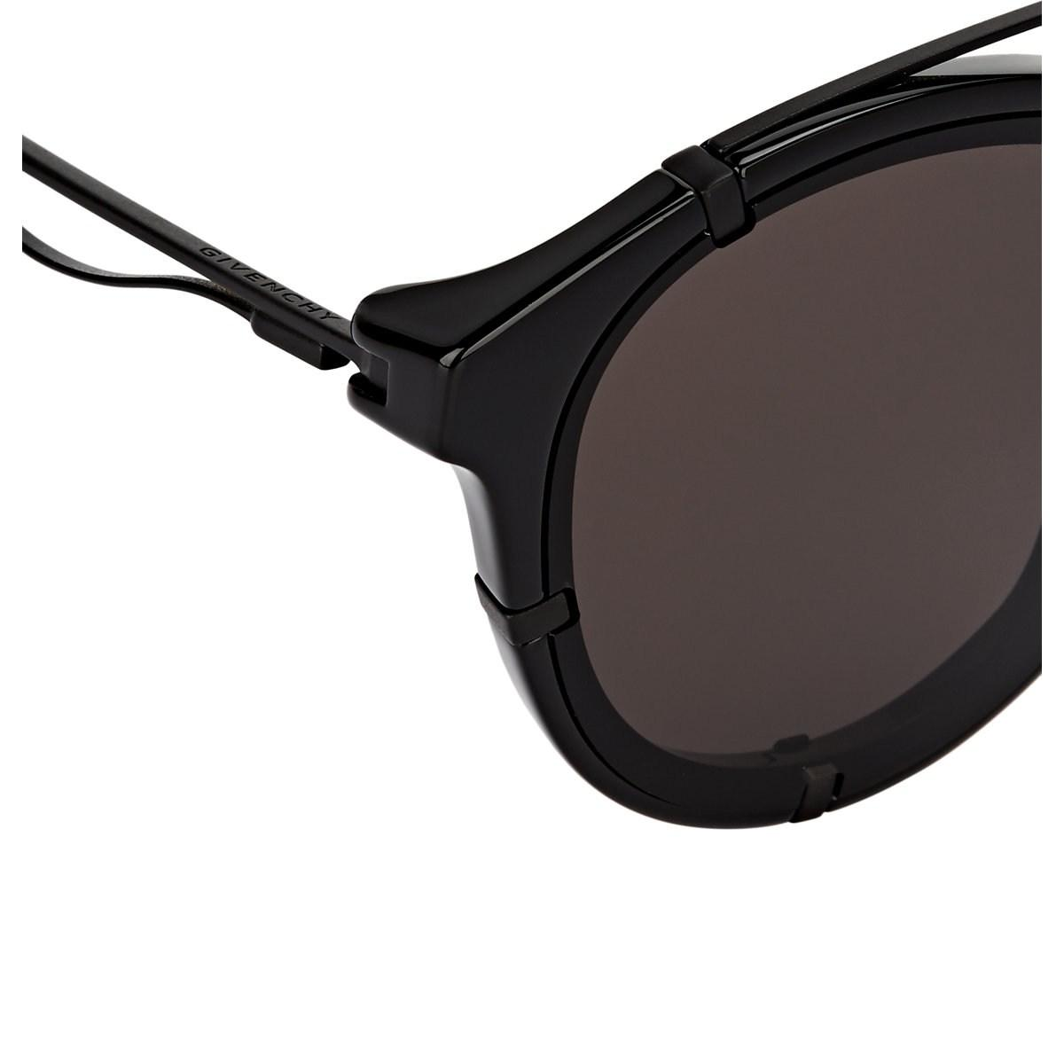 d5352cc7275 Givenchy - Black 7088 s Sunglasses - Lyst. View fullscreen