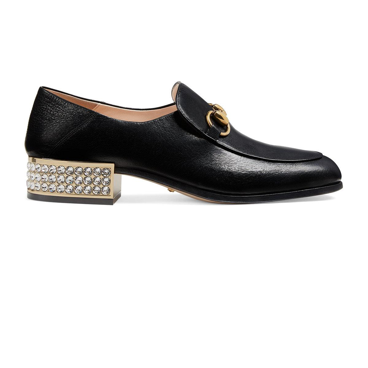 e7t0seCwCt Womens Mister Crystal Convertible Loafer 4QeDa
