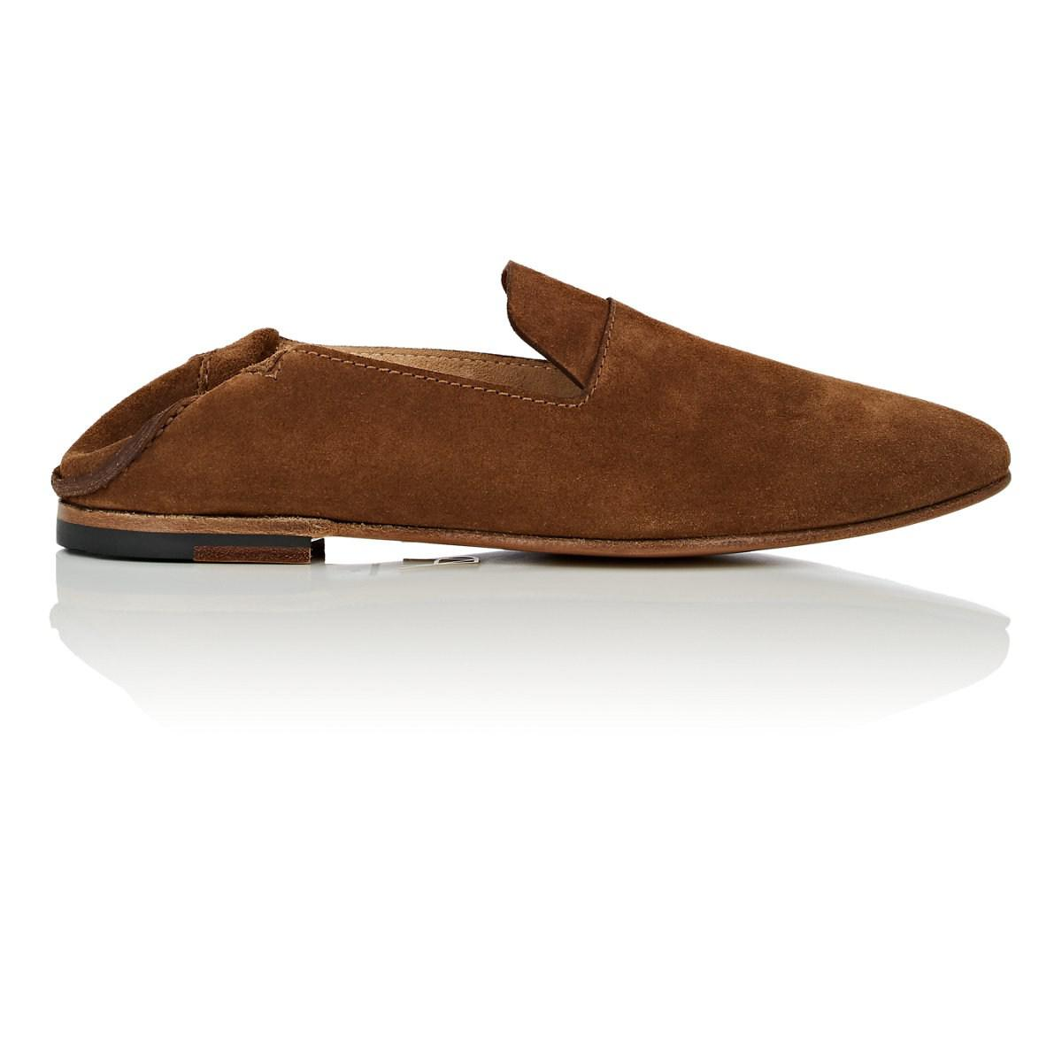Discount Cheap For Cheap Mens Ellis Suede Venetian Loafers PAUL ANDREW Largest Supplier Online Sale Real 7ZbL0X