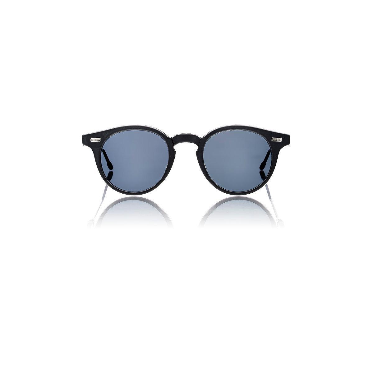 193579dd8db Lyst - Thom Browne Folding Sunglasses in Black for Men