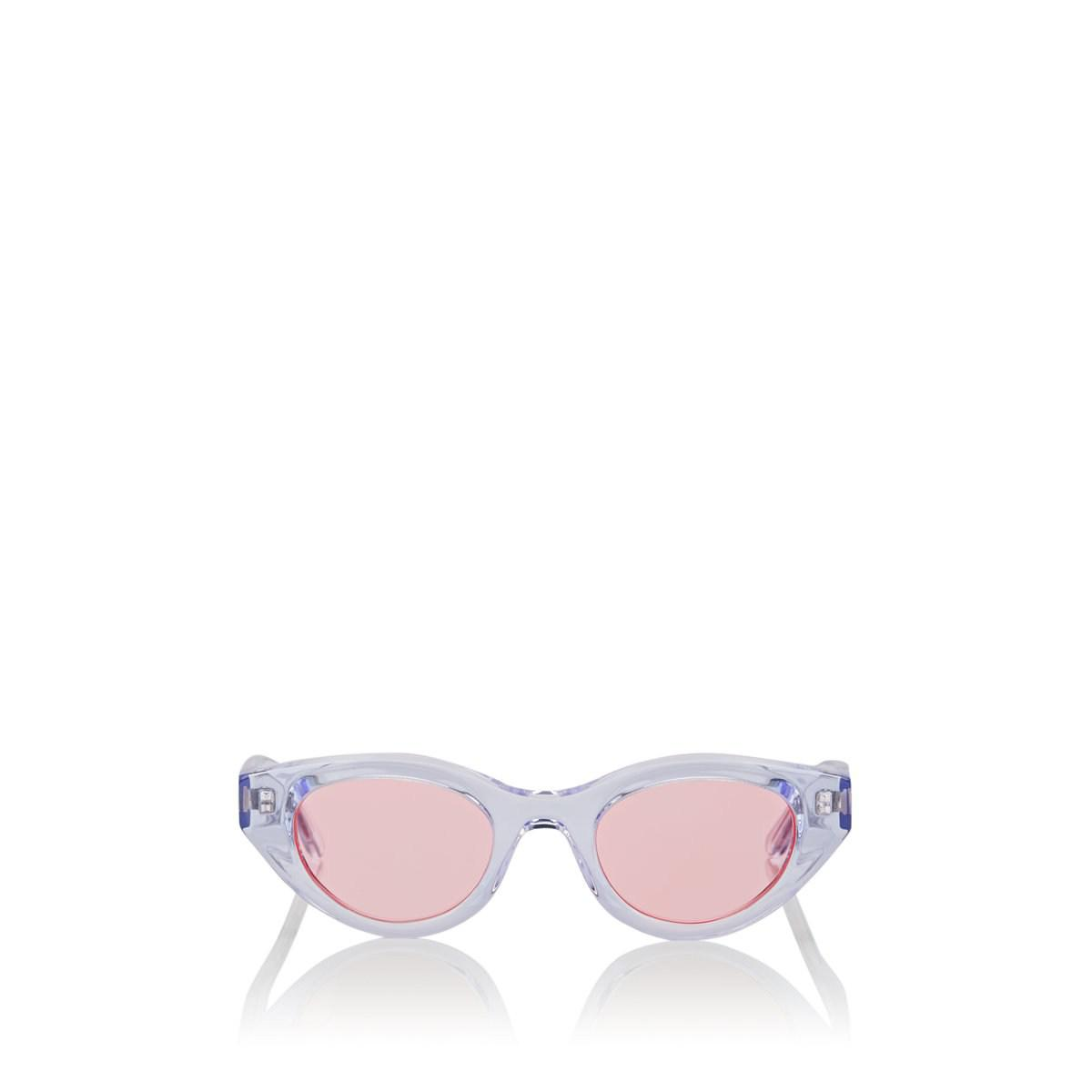 516baa5d33 Lyst - Thierry Lasry Acidity Sunglasses in Pink