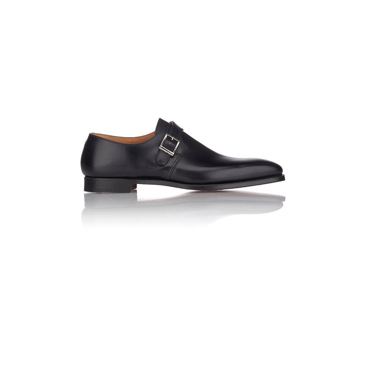 Mens Monkton Shoes Crockett & Jones lPxJbEn
