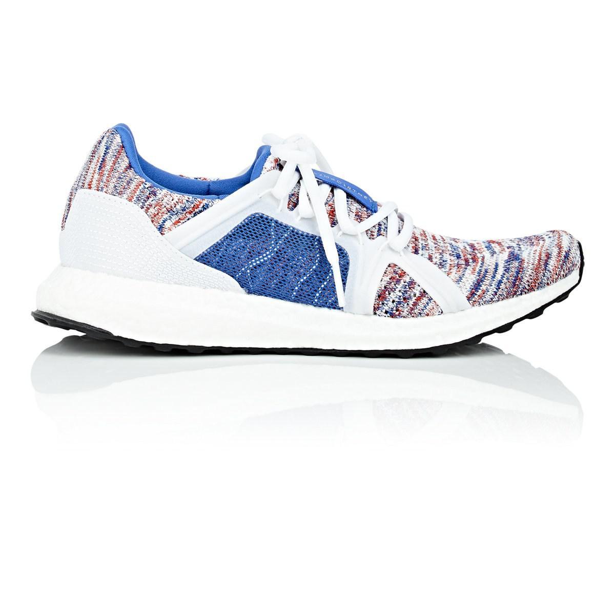 c9af678f5 Adidas By Stella Mccartney Ultraboost Sneakers Size 5.5 in Blue - Lyst