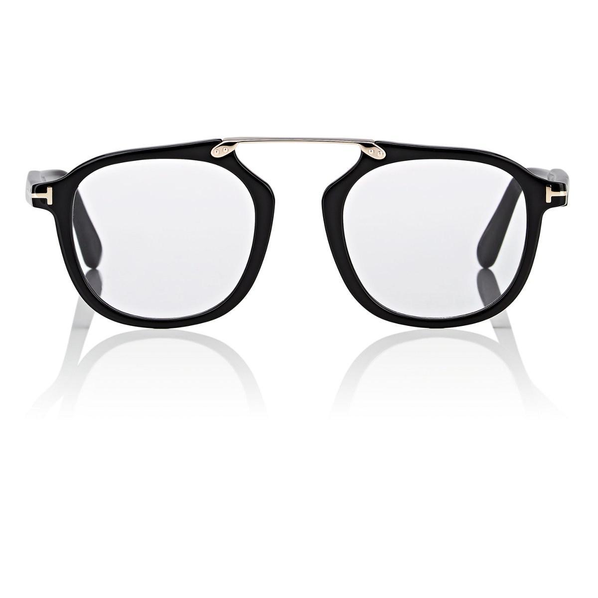 f4727fa605 Lyst - Tom Ford Tf5495 Eyeglasses in Black for Men