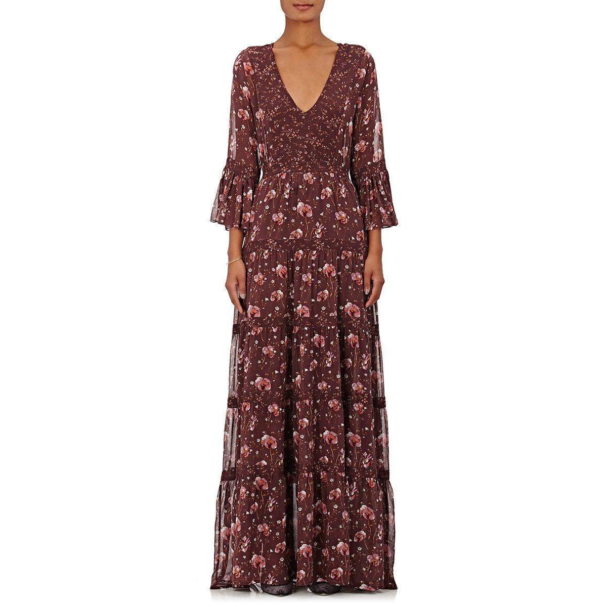 Image result for ulla johnson aurora gown