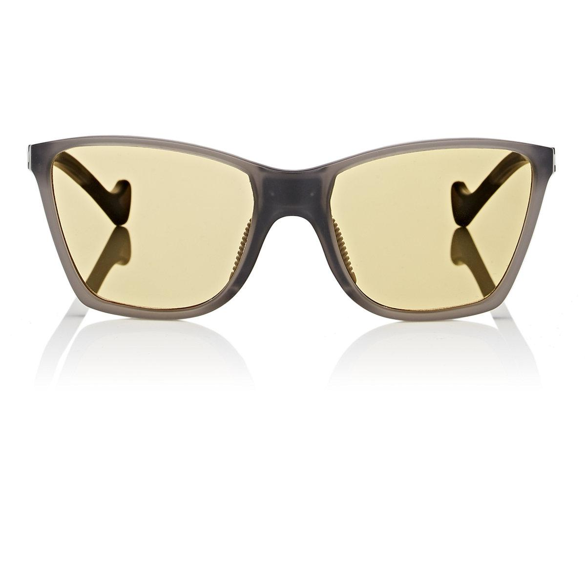 8a64884157 Lyst - District Vision Keiichi Small Running Sunglasses in Yellow ...