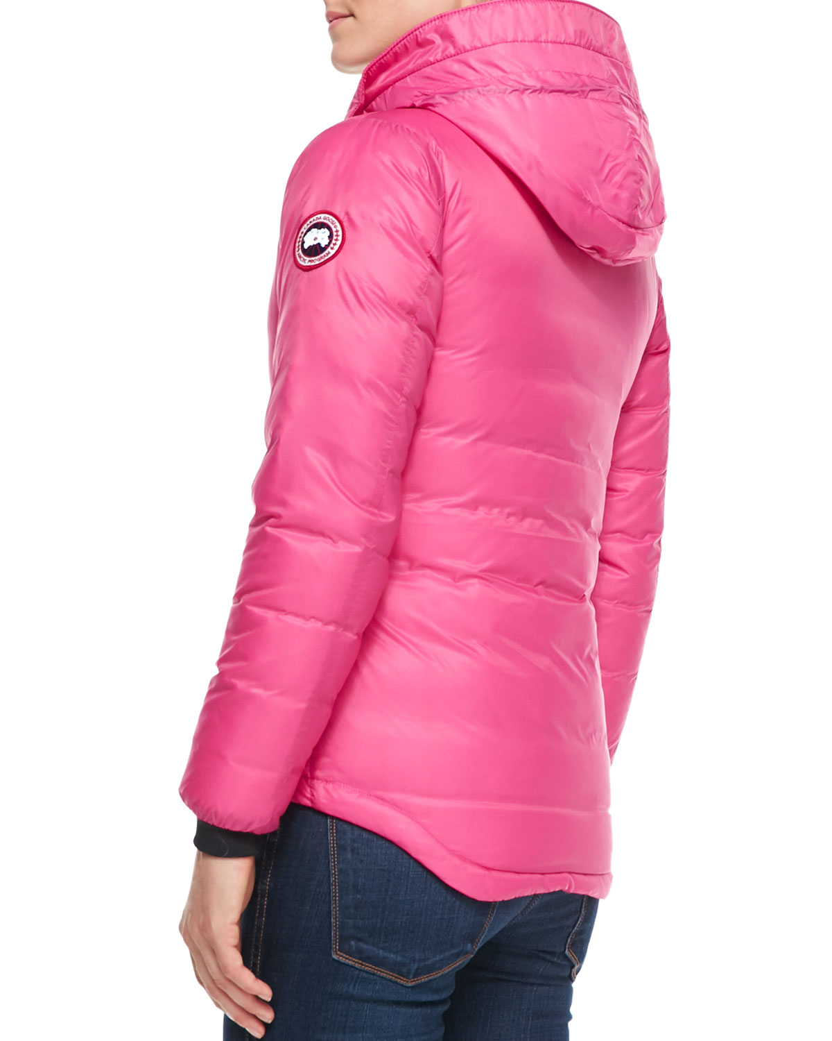 Canada Goose Camp Hooded Jacket f23adce64