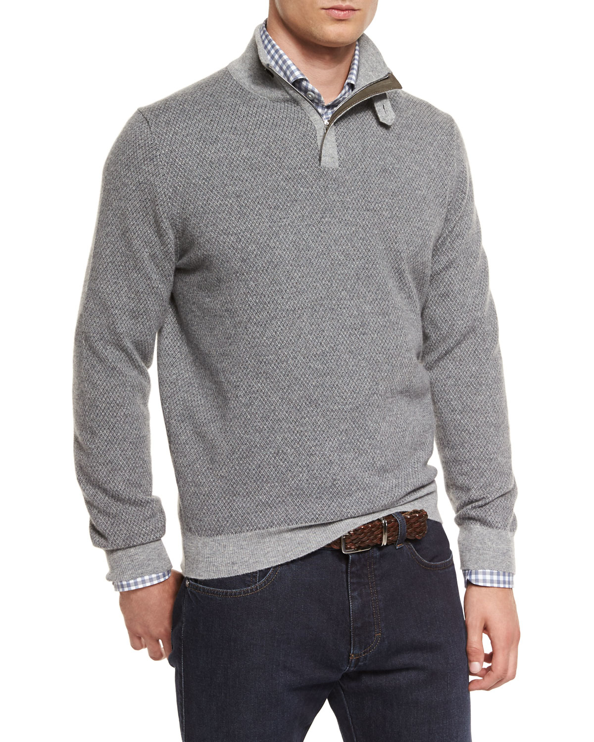 Zegna Sweater 23